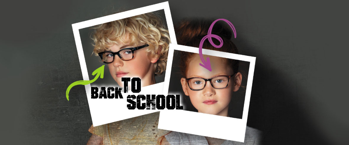 Brilmode Rob Boon back to school